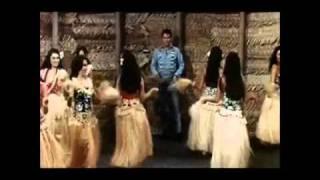Гавайский танец Хула.wmv