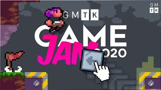 The Best Games from GMTK Game Jam 2020