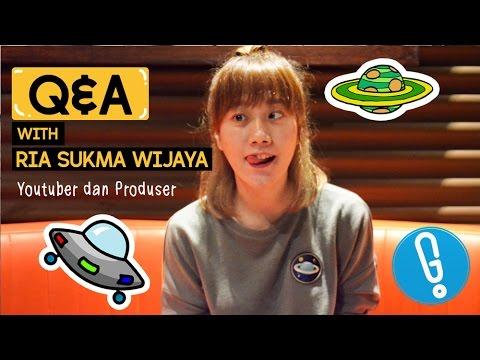 Q&A With Ria SW