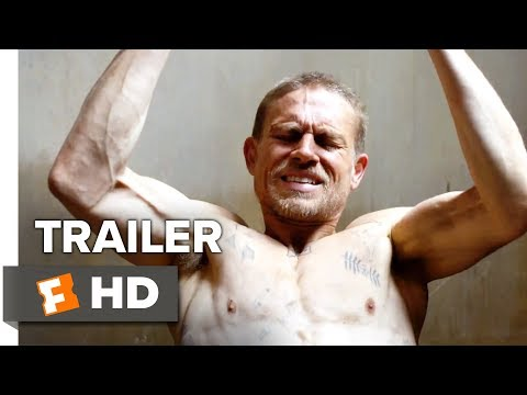 Papillon Trailer #1 (2018) | Movieclips Trailers thumbnail
