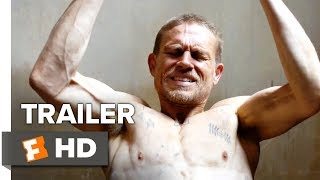 Papillon Trailer #1 (2018)   Movieclips Trailers
