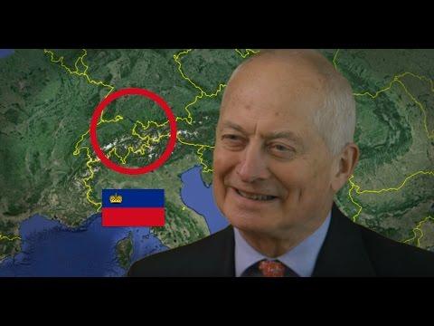 Is Liechtenstein a Libertarian Utopia?