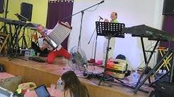 Mikaël Blanchard au MicMac à Saint Maur le 29/08/2019