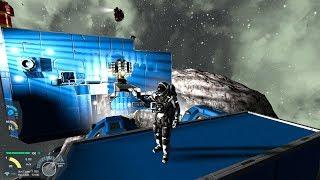 Последний отсчет или в поисках планет(Space Engineers)
