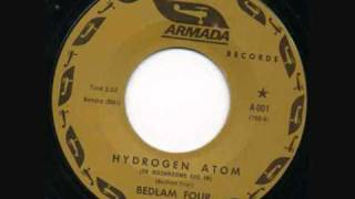 Video Bedlam Four - Hydrogen Atom (Or Mushrooms Are In) 1967 download MP3, 3GP, MP4, WEBM, AVI, FLV September 2017