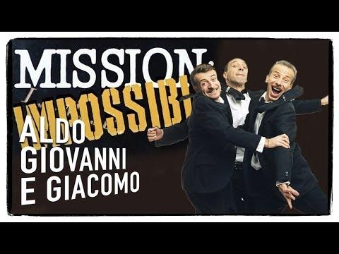 Mission Impossible - Tel chi el telun