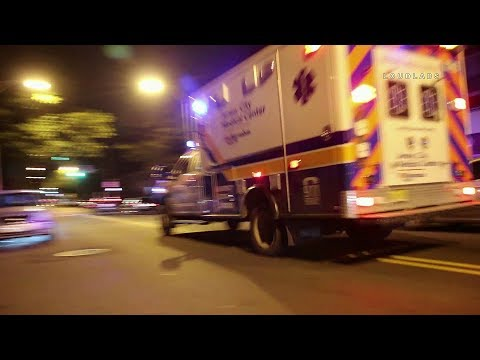 Jersey City: Two Shot Following Police Pursuit