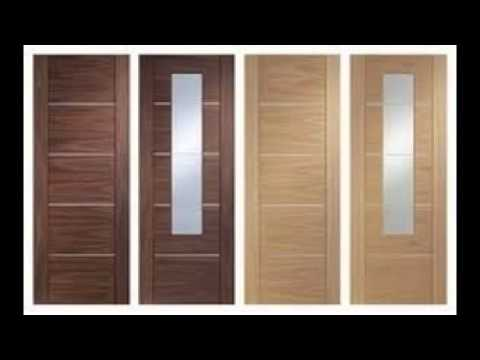 Contemporary Internal Doors Youtube