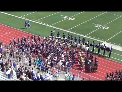Killian Middle School - Parent Preview Weekend 9/24/2016