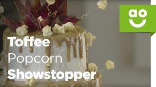 كيفية جعل الحلوى الفشار Showstopper | ao.com