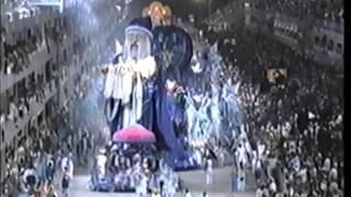 Caprichosos de Pilares - Carnaval 2004 - Desfile Completo