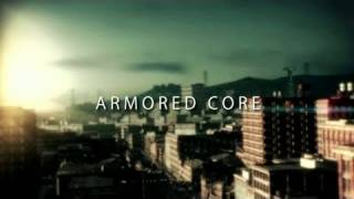 Armored Core V - PS3 / X360 - Announcement Trailer