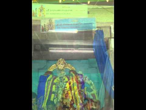 Garuda Panchasath- Swamy Desikan