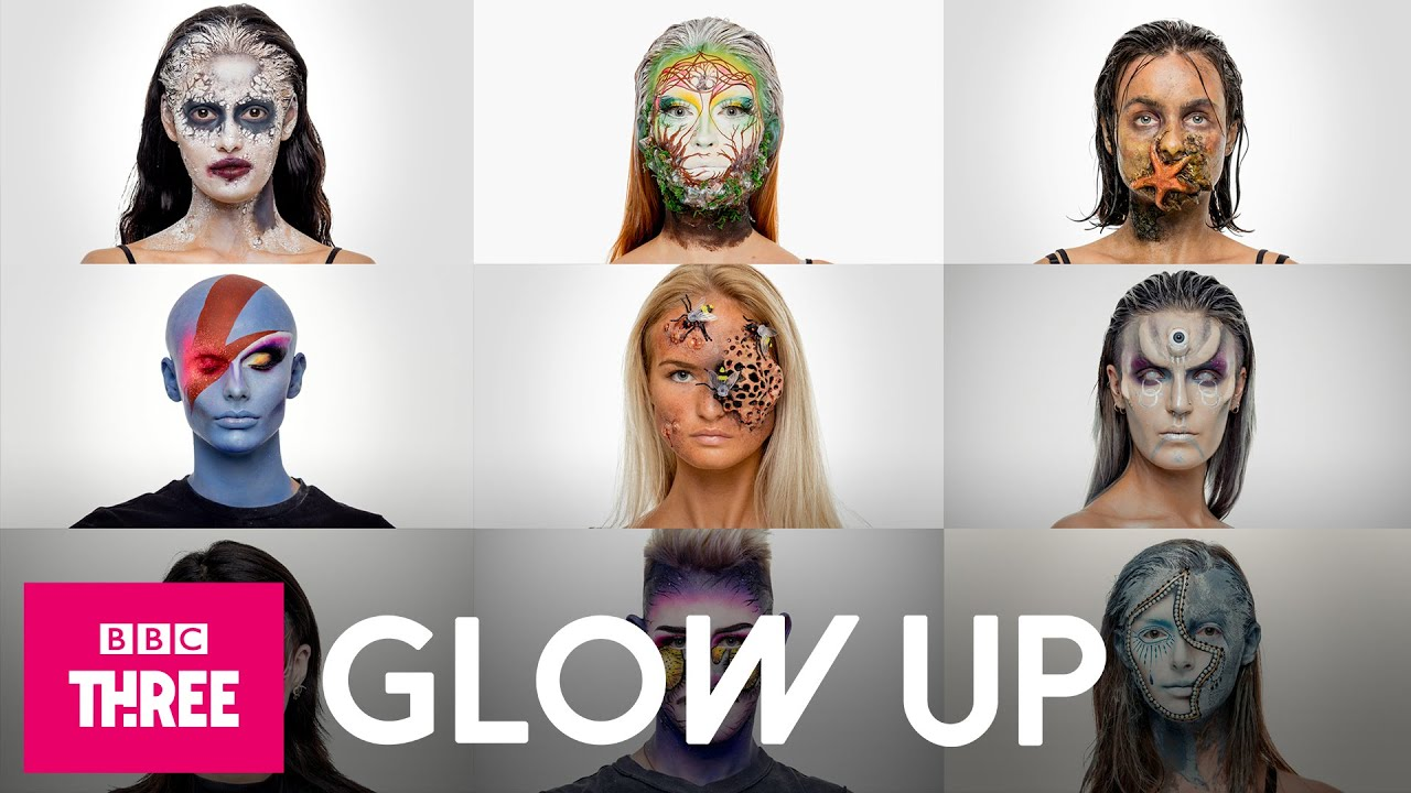 Download EVERY Stunning Look In Glow Up Series 2 | All Episodes Streaming Now On iPlayer