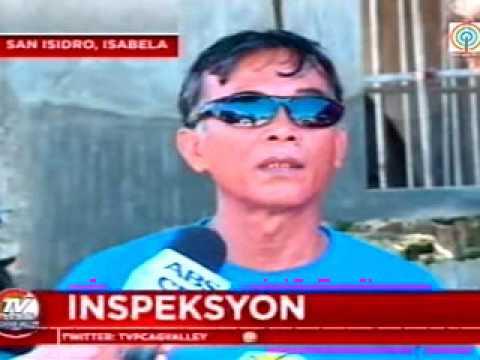 TV Patrol Cagayan Valley - Jun 16, 2017