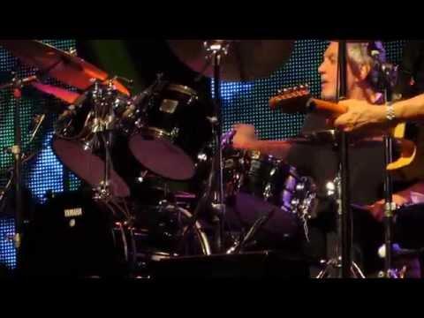 "James Taylor & Steve Gadd - ""Mexico""- live in Milano 25/04/2015"