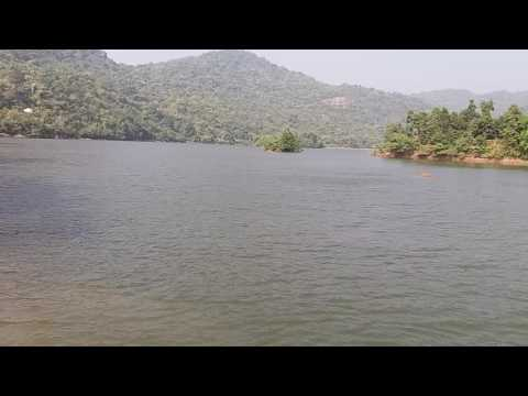 Sindhua Dam, Balasore - Picnic Spot | Tourist Places to Visit in Odisha