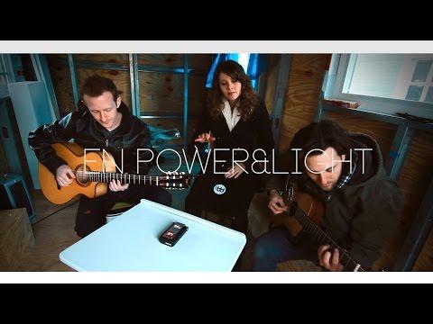 En Power & Light | Lift You Up | NPR's Tiny Desk Concert Contest Entry