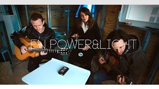 En Power & Light | Lift You Up | NPR's Tiny Desk Concert Contest Entry
