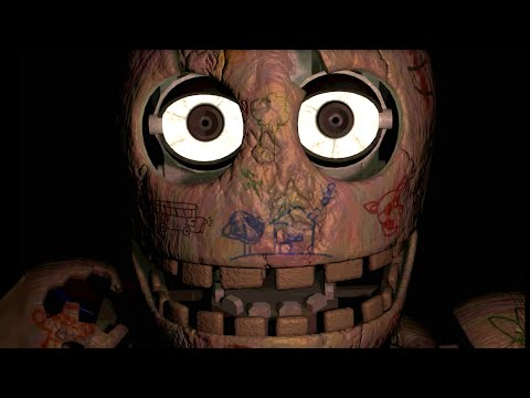 Five Nights at Candy's! #2