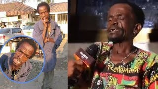 MPAKA HOME: Maisha Halisi ya Mzee Majanga