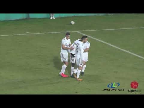 Radnik Čukarički Goals And Highlights