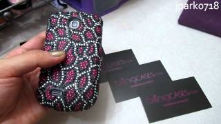 ★ BlingCases product review + GIVEAWAY ★ ((CLOSED)) Thumbnail