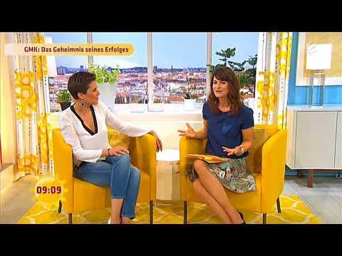 marlenestiefel3  Marlene Lufen upskirt hot legs high heels downblouse