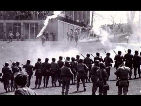 Vietnam Anti-War Protests APUSH Project