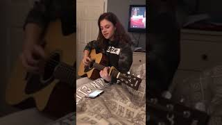 Maybe it's Time - Laila Mach (Bradley Cooper Cover) Video