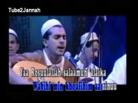 Download ARROMINIA - Ya Rasulullah