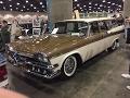 1957 Dodge Custom Sierra Spectator