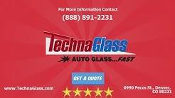 Best Windshield Replacement Denver | Windshield Replacement Denver TechnaGlass