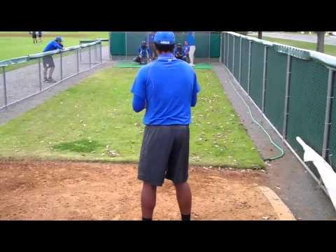 Joey Marciano John A. Logan JC Baseball