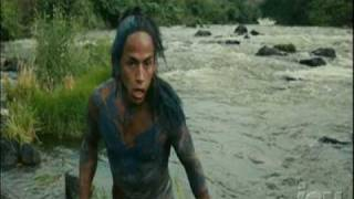 Jaguar Paw: Apocalypto - reprised film score