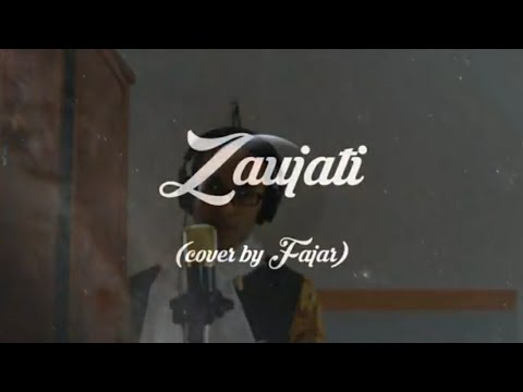 Fajar Rain - Zaujati (Vokal Lirik Dan Terjemahan)