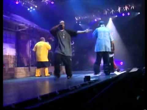 Eminem & D12-Purple Pills (live)