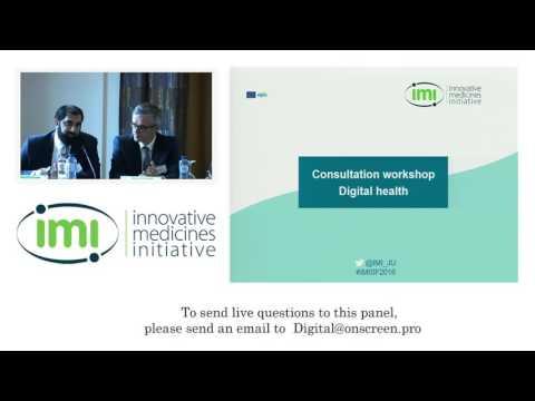 Digital health: needs of pharmaceutical industry, regulators and HTA bodies