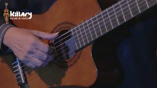 Tocar vals criollo con guitarra - Escuela Killary