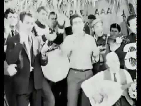 Τρελός, Παλαβός και Βέγγος (1967) - Ντιρλαντά
