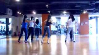 Line Dance- Agua Bendita -Walk Through ( May10)
