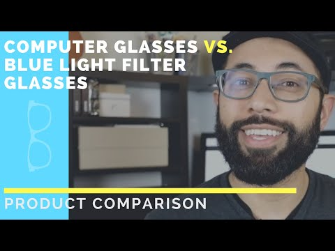 Where to get computer glasses near me