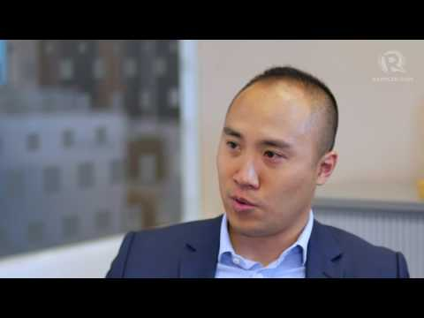 Philjets' Thierry Tea on integrating the Philippines with the global economy