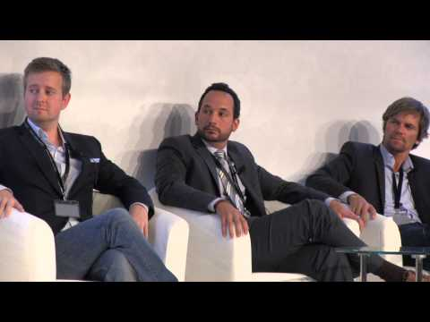 """Who is the King"" Panel Discussion  hosted by Karim Khalifa"