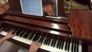 ももいろクローバーZの高城れにさんの「しょこららいおん」をピアノで弾...