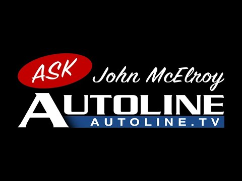 SoftBank, Waymo, FCA, & A Crash at the Grand Prix - Ask Autoline #5