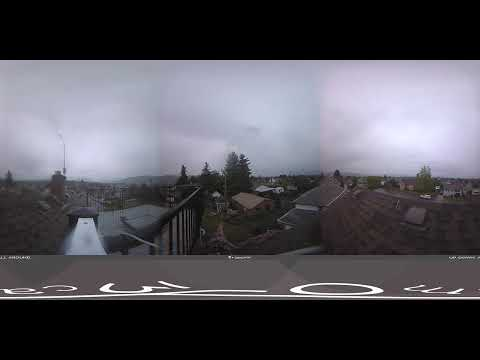 Live Alberniweather Outdoor 360º Webcam