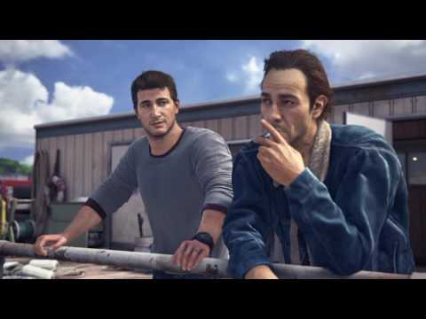 Uncharted 4: Ep4: Saint Dismas