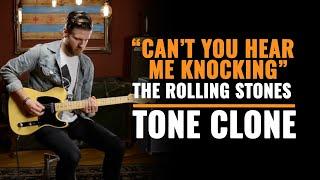 """Tone Clone: """"Can"""