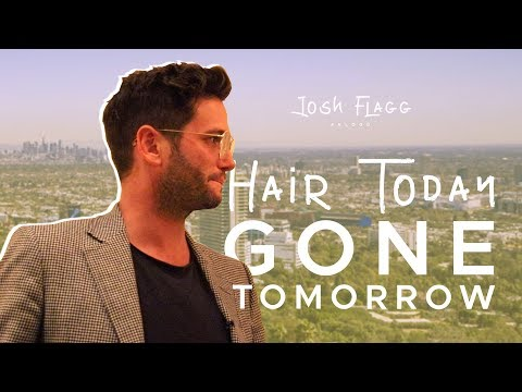 Hair Today, GONE TOMORROW!